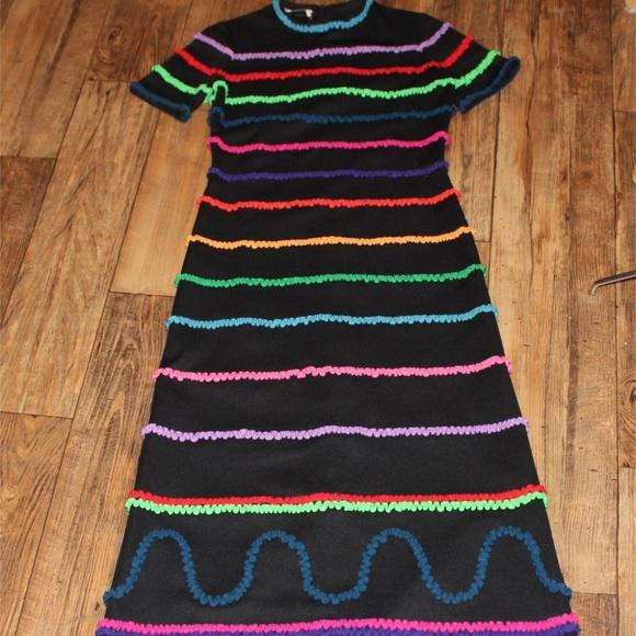 Dalton Dresses & Skirts - 1970s Dalton Dress